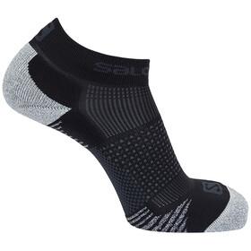 Salomon Cross Socken 2 Pack black/black